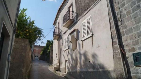 Soluzione Indipendente in vendita a Caiazzo, 5 locali, prezzo € 88.000 | Cambio Casa.it