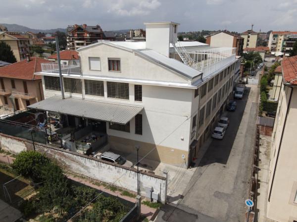 Capannone in affitto a Chieri, 6 locali, prezzo € 1.800 | CambioCasa.it