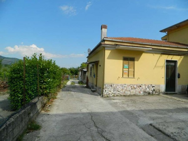 Bilocale Roccasecca Via Montello 7