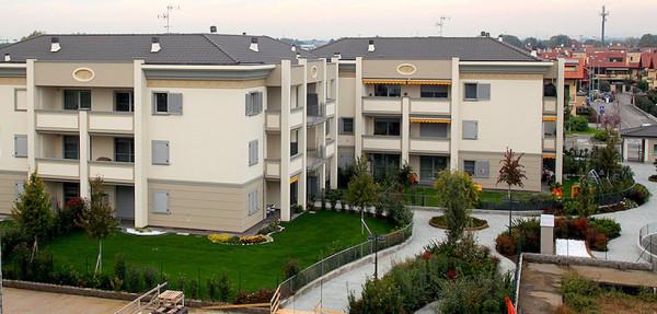 Appartamento in vendita a Gessate, 2 locali, prezzo € 210.000 | Cambio Casa.it