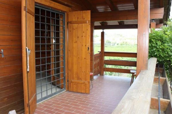 Soluzione Indipendente in vendita a Riolo Terme, 6 locali, prezzo € 200.000 | Cambio Casa.it