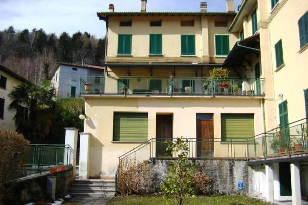 Appartamento in vendita a Ramponio Verna, 2 locali, prezzo € 39.000 | Cambio Casa.it