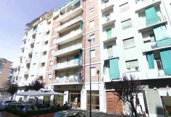 Bilocale Torino Via Sospello 1