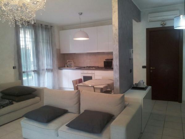 Appartamento in vendita a Bussero, 4 locali, prezzo € 270.000 | Cambio Casa.it