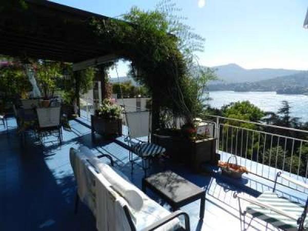 Attico / Mansarda in vendita a Zoagli, 5 locali, prezzo € 610.000 | Cambio Casa.it