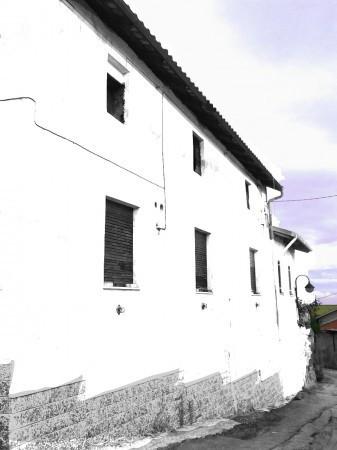 Soluzione Indipendente in vendita a Caluso, 3 locali, prezzo € 110.000 | Cambio Casa.it