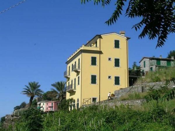 Bilocale Vernazza Via Stazione 10