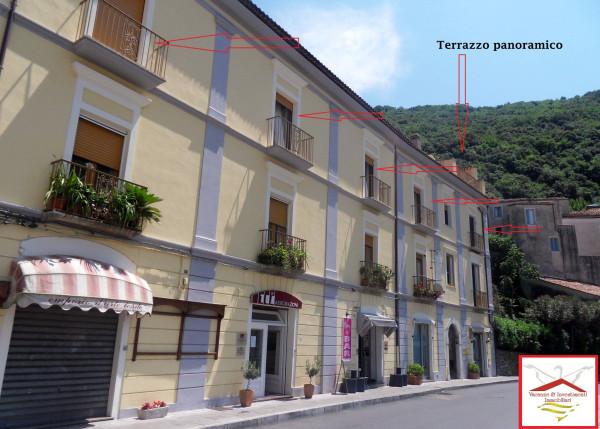 Appartamento in vendita a Maratea, 6 locali, prezzo € 320.000   Cambio Casa.it