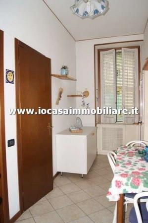 Bilocale Milano Via Padova 7