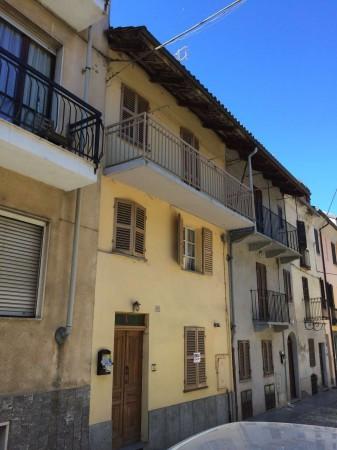 Soluzione Indipendente in vendita a San Damiano d'Asti, 3 locali, prezzo € 67.000 | Cambio Casa.it