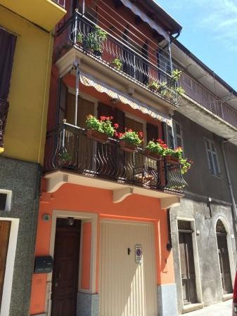 Soluzione Indipendente in vendita a San Damiano d'Asti, 5 locali, prezzo € 165.000 | Cambio Casa.it