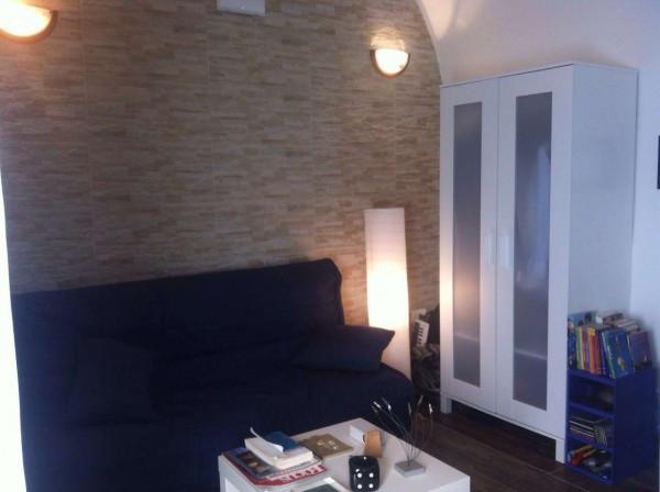Appartamento in vendita a Salerno, 1 locali, prezzo € 30.000 | Cambiocasa.it
