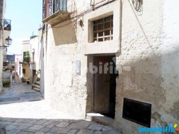 Appartamento in vendita a Oria, 1 locali, prezzo € 45.000 | Cambio Casa.it