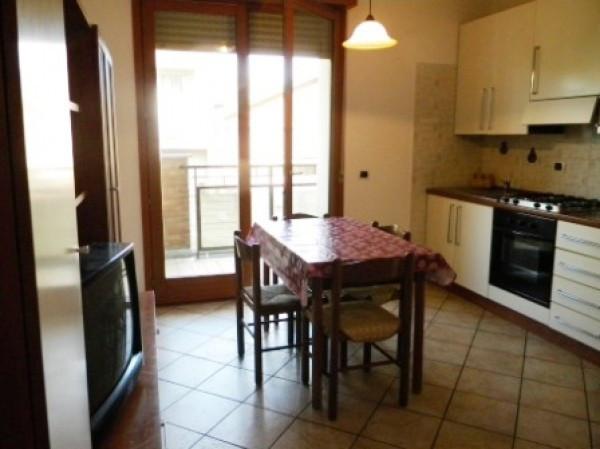 Appartamento in affitto a Busto Arsizio, 2 locali, prezzo € 450 | Cambio Casa.it