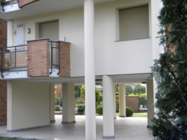 Bilocale Busto Arsizio Via Latina 9