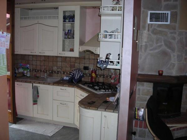Villa a Schiera in vendita a Fara Gera d'Adda, 5 locali, prezzo € 220.000   Cambio Casa.it