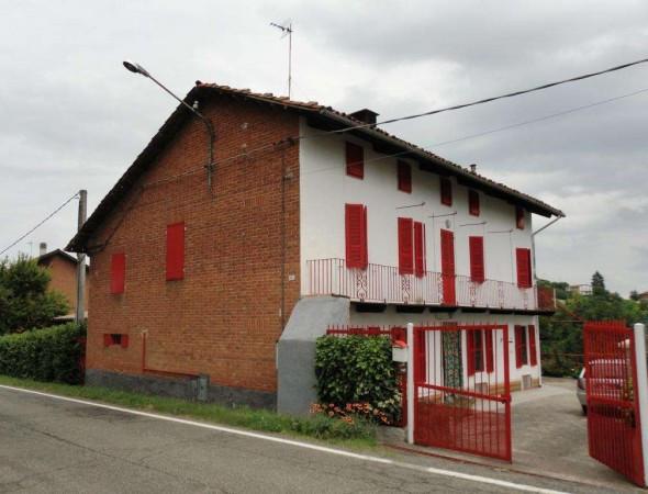 Casa indipendente in Vendita a Soglio Periferia: 4 locali, 250 mq