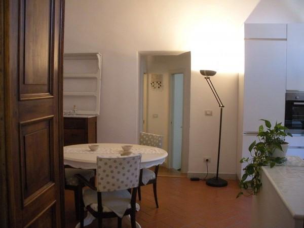 Bilocale Sarzana Via Domenico Fiasella 3