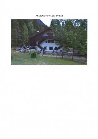 Appartamento in vendita a Auronzo di Cadore, 2 locali, prezzo € 125.000 | Cambio Casa.it
