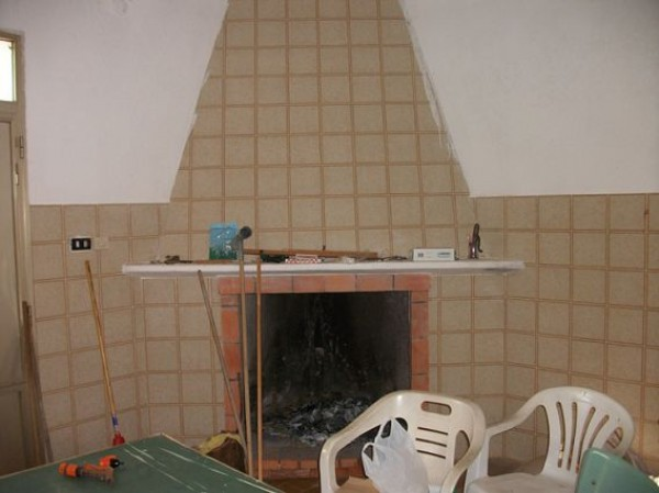 Bilocale Cisternino C.da Restano 9