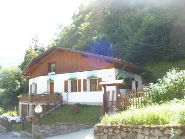 Villa in vendita a Edolo, 6 locali, prezzo € 265.000 | Cambio Casa.it
