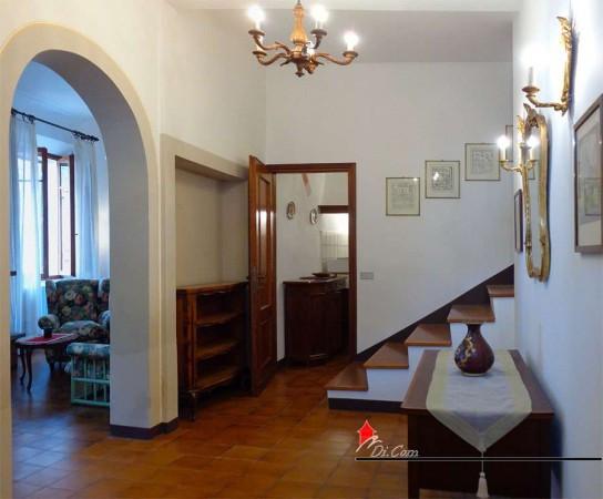 Soluzione Indipendente in affitto a Calci, 6 locali, prezzo € 700 | Cambio Casa.it