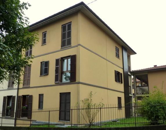 Appartamento in vendita a Cagno, 3 locali, prezzo € 130.000   Cambio Casa.it