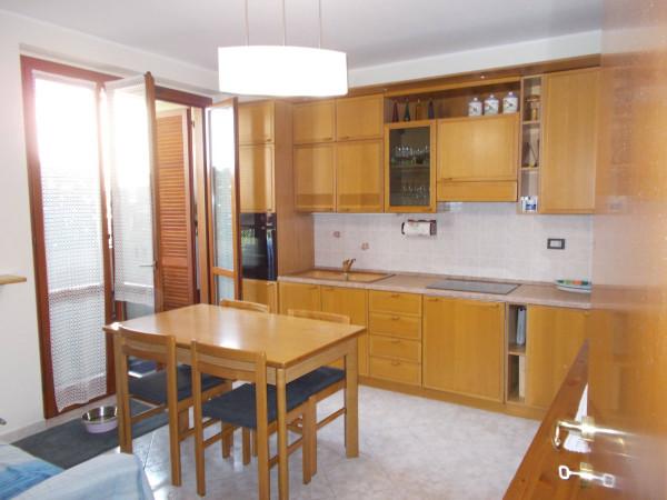 Attico / Mansarda in vendita a Fara Gera d'Adda, 4 locali, prezzo € 210.000 | Cambio Casa.it
