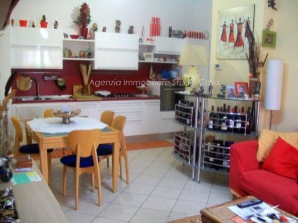Appartamento in vendita a Gabicce Mare, 3 locali, prezzo € 190.000 | Cambio Casa.it