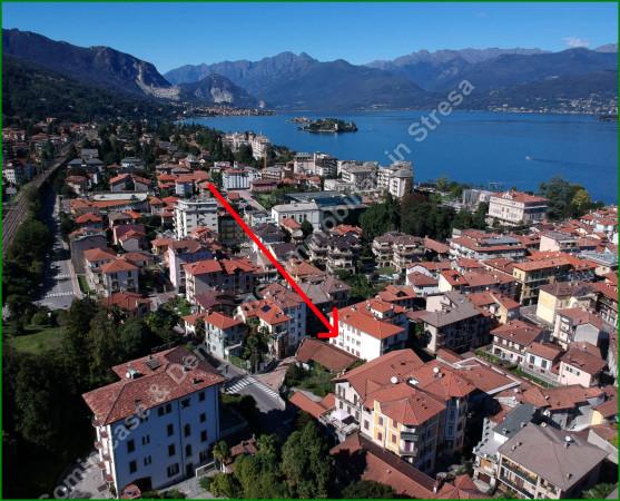 Appartamento in vendita a Stresa, 6 locali, prezzo € 480.000 | CambioCasa.it