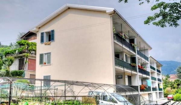 Appartamento in vendita a Stresa, 3 locali, prezzo € 99.000 | Cambio Casa.it