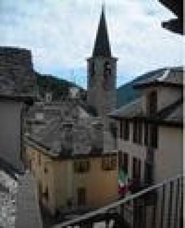 Bilocale Craveggia Via Roma 6
