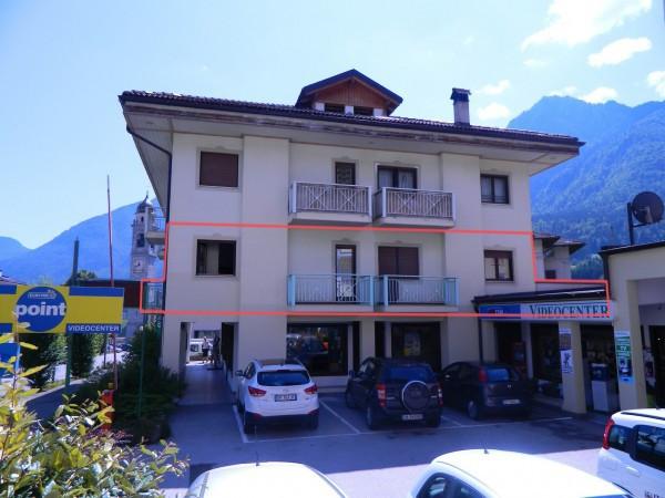 Appartamento in Vendita a Tione Di Trento Centro: 5 locali, 250 mq