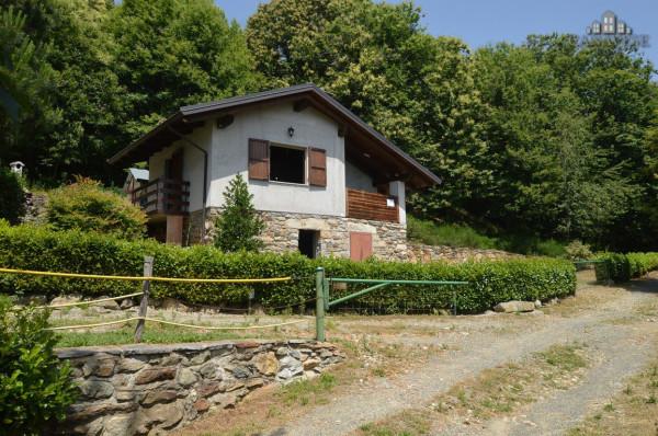 Casa indipendente in Vendita a Pecco Periferia: 3 locali, 100 mq