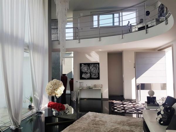 Villa in vendita a Busnago, 6 locali, Trattative riservate | Cambio Casa.it