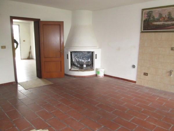 Casa indipendente in Vendita a Correggio: 4 locali, 180 mq