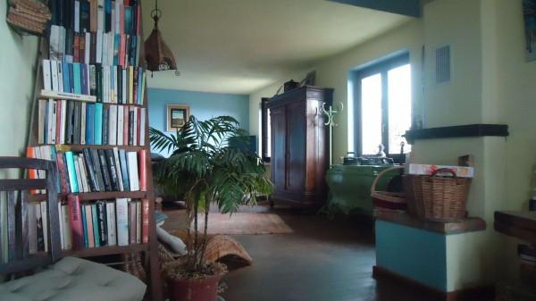 Villa in vendita a Rodello, 5 locali, prezzo € 350.000 | Cambio Casa.it