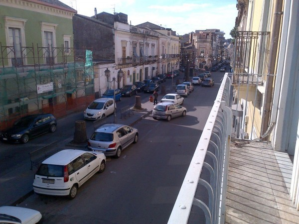 Bilocale Paternò Via Vittorio Emanuele 1