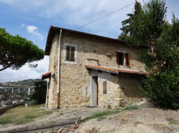 Rustico / Casale in vendita a Bordighera, 6 locali, prezzo € 360.000 | Cambio Casa.it