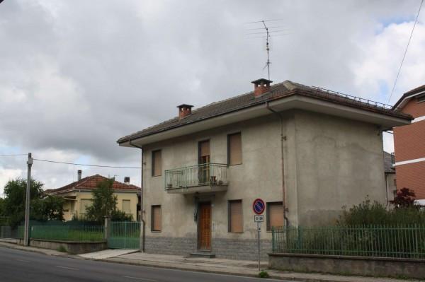 Soluzione Indipendente in vendita a Castagnole delle Lanze, 6 locali, prezzo € 180.000 | Cambio Casa.it