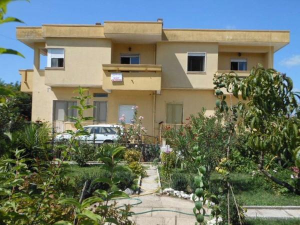 Soluzione Indipendente in vendita a Teano, 6 locali, prezzo € 220.000 | Cambio Casa.it