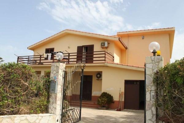 Villa in vendita a Trappeto, 6 locali, prezzo € 185.000 | Cambio Casa.it