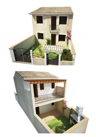Soluzione Indipendente in vendita a Muravera, 4 locali, prezzo € 140.000 | Cambio Casa.it