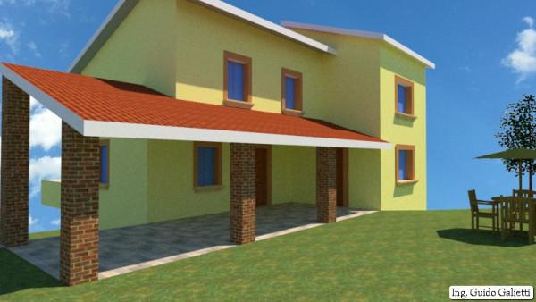 Villa in vendita a Ruviano, 5 locali, prezzo € 170.000 | Cambio Casa.it