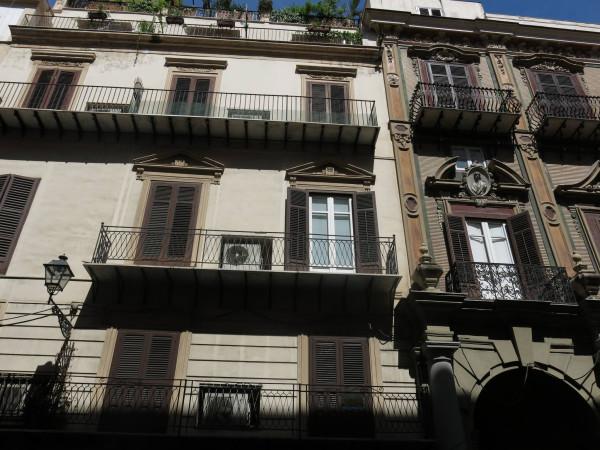 Bilocale Palermo Corso Vittorio Emanuele 1