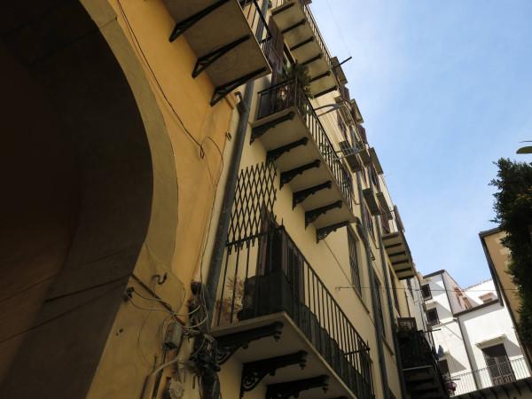 Bilocale Palermo Corso Vittorio Emanuele 2