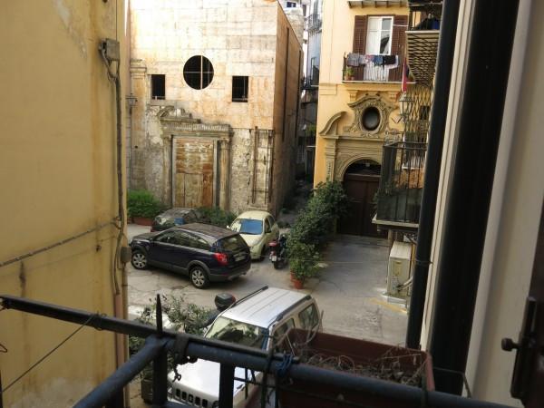 Bilocale Palermo Corso Vittorio Emanuele 5