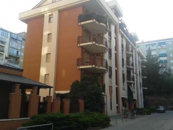 Appartamento in vendita a Torino, 4 locali, zona Zona: 15 . Pozzo Strada, Parella, prezzo € 200.000 | Cambiocasa.it