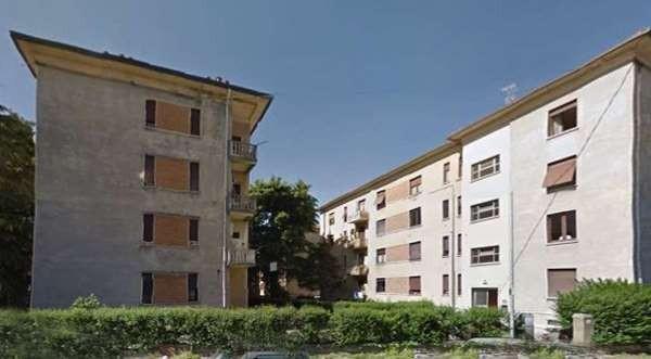 Appartamento in vendita a Varese, 2 locali, prezzo € 75.000   Cambio Casa.it