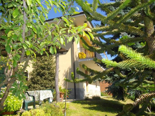 Villa in vendita a San Damiano d'Asti, 5 locali, prezzo € 158.000 | Cambio Casa.it